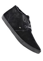 BOXFRESH Skelt Fur black/black