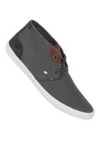BOXFRESH Skelt Waxed Canvas grey