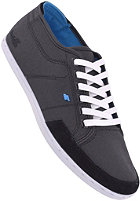BOXFRESH Sparko Canvas black/cyan