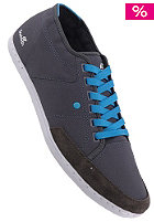 BOXFRESH Sparko Canvas grey/blue white sole