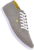 BOXFRESH Sparko Canvas grey/yellow