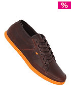 BOXFRESH Sparko CS dark brown/zest