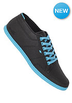 BOXFRESH Sparko CS Wxd Cnvs black/cyan