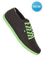 BOXFRESH Sparko CS Wxd Cnvs dk brown/lime