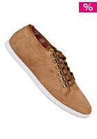 BOXFRESH Sparko D Leather Nat Buck butternut