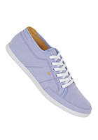 BOXFRESH Sparko Fabb Chambray sky blue/mineral yellow