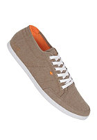 BOXFRESH Sparko Fabb Chambray taupe/orange