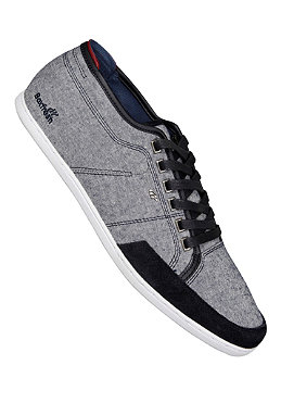 BOXFRESH Sparko Fabb navy chambrey