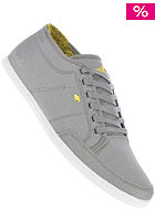 BOXFRESH Sparko Fm Waxed Canvas/Suede grif grey