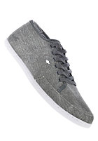 BOXFRESH Sparko GD Washed Canvas black