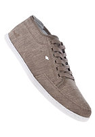 BOXFRESH Sparko GD Washed Canvas dk brown