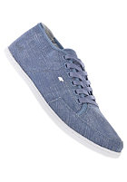 BOXFRESH Sparko GD Washed Canvas medieval blue