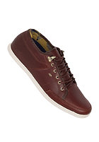 BOXFRESH Sparko Inca Leather dk brown lyptus