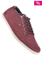 BOXFRESH Sparko Inca Leather tawny port