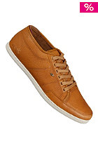 BOXFRESH Sparko Leather Falcon Tumbled narcissus/red