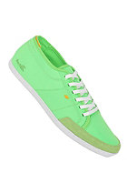 BOXFRESH Sparko Nylon lime/light orange