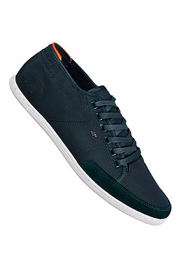 BOXFRESH Sparko Nylon teal blue/orange