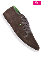 BOXFRESH Sparko Perf brown/lime