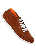 BOXFRESH Sparko Suede brown/orange