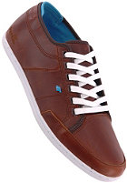 BOXFRESH Sparko toffee/cyan