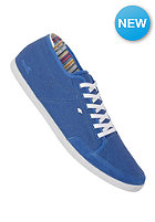 BOXFRESH Sparko Waxed Canvas blue
