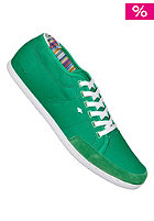 BOXFRESH Sparko Waxed Canvas green