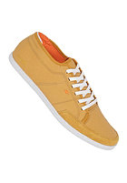 BOXFRESH Sparko Waxed Canvas mineral yellow/orange