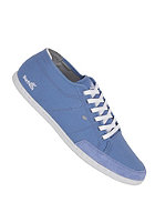 BOXFRESH Sparko Waxed Canvas true blue/light grey