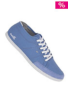 BOXFRESH Sparko Waxed Canvas true blue/light grey