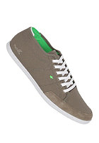 BOXFRESH Sparko Waxed Canvas veltiver green/lime