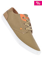 BOXFRESH Stern Fm Waxed Canvas/Suede antique bronze
