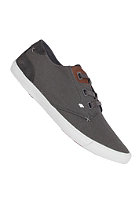 BOXFRESH Stern Waxed Canvas grey/white