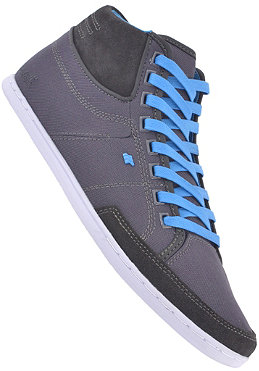 BOXFRESH Swapp Canvas grey/blue