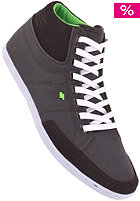 BOXFRESH Swapp Canvas Wxd dark brown/lime