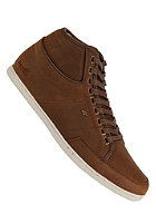 BOXFRESH Swapp Fur Leather Nat Buck butternut