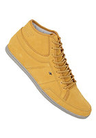 BOXFRESH Swapp GL Suede mineral yellow