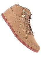 BOXFRESH Swapp RL Leather butternut