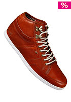 BOXFRESH Swapp Tartan Leather App spiced