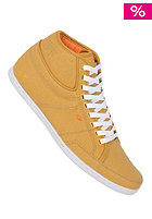BOXFRESH Swapp Waxed Canvas mineral yellow/orange