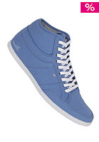 BOXFRESH Swapp Waxed Canvas true blue/light grey