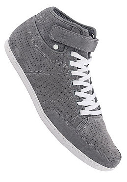 BOXFRESH Swich light grey BFM0099
