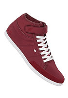 BOXFRESH Swich Nylon cordovan/white