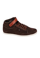 BOXFRESH Swich Nylon dark brown