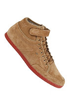 BOXFRESH Swich Red Line Suede butternut