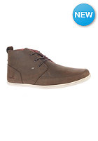 BOXFRESH Symmons CW dark brown