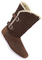 BOXFRESH Womens U Boot I Kate bittershoc/white sole BFU0001