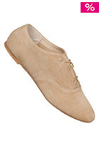 BOXFRESH Womens U Getar Suede mushroom