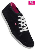 BOXFRESH Womens U Sparko navy/pink white sole
