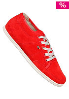BOXFRESH Womens U Sparko Suede soft red