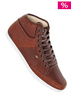 BOXFRESH Womens U Swapp Fur dark brown